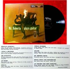 LP Howard Roberts: Mr. Roberts Plays Guitar