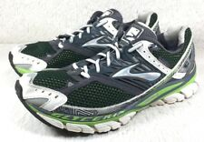 BROOKS Glycerin 10 Shoes Mens Athletic Running Cross Training Green Size 11