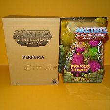 2015 MATTEL MOTU HE-MAN MASTERS OF THE UNIVERSE CLASSICS PERFUMA (SHE-RA) MOC