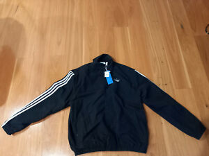 Mens Adidas Brand zip up jacket, Sz S, BNWT