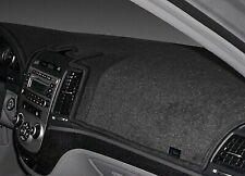 Fits Kia Sephia 1995.5-1997 No Pass Ab Carpet Dash Cover Mat Cinder (Fits: Kia Sephia)