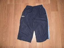 Garçons Umbro Sport Pantalon 3/4 ans