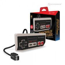 NES - Mini Classic Premium Controller / 3 Meter für NES/Wii U [Hyperkin] NEU&OVP