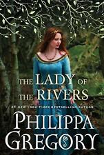 "HC- Philippa Gregory: "" The Lady of the Rivers""..."