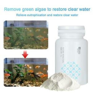 Algaecide koi ponds recreational ponds will not harm fish compare to Green Clean