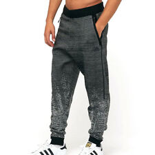 "MENS ADIDAS  Z.N.E. ""PULSE"" KNIT JOGGER PANTS CITY LIFESTYLE CASUAL BQ4840   XL"