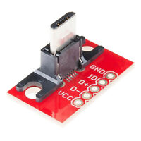 Micro B Breakout Module 5 PIN for Arduino(Micro USB) Connector Adapter Board