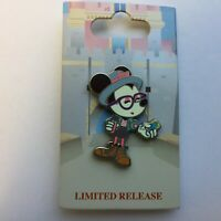 Wonderground - Minnie Mouse Hipster - Disney Pin 103474