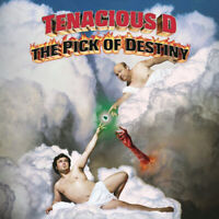 "Tenacious D : The Pick of Destiny VINYL 12"" Album (2017) ***NEW*** Amazing Value"