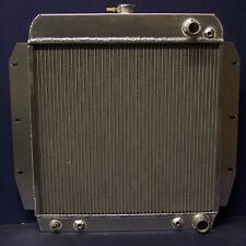 1956-1959 CHEVY TRUCK ALUMINUM RADIATOR LS LS1 LS2 LS3 55 56 57 58 59