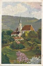 AK aus St. Ulrich bei Steyr, Oberösterreich    (C53)