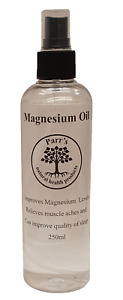 Pure Magnesium Oil Pure -Spray- 250 ml