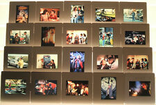 Back to the Future - Michael J Fox - 26 Studio 35mm Slides - Transparencys