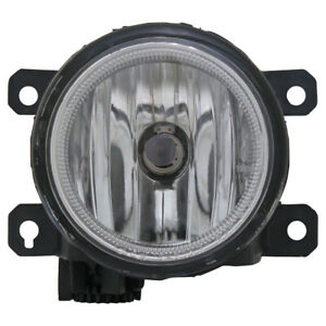 Driving And Fog Light TYC 19-6043-00