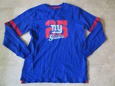 Mens size XL NY Giants shirt, jersey, NFL Pro Line, NWT