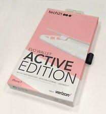 Tech21 Evo Cartera Activo Edición Resistente Funda para Apple Iphone 8 ,7 ,6 ,6s