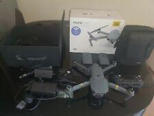 Mavic Pro Drone Fly More Combo Kit