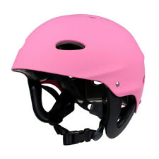 Adjustable Safety Helmet for Kayak Canoe Surf Raft Paddleboard Water Sports