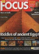 FOCUS MAGAZINE - May 2004