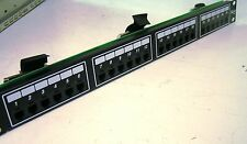 24pt Telco Patch Panel / PN:ICMPP024T4
