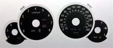 Lockwood Hyundai Genesis KMH BLACK Dial Conversion Kit C513