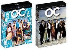 DVD Set * OC O.C. California * Staffel 2+3 * NEU OVP