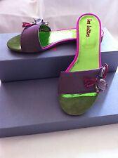 Les LOLITAS sandali in pelle 100% - UK 5-BNWB