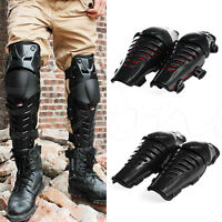 New Motocross Guards Motorcycle Racing Protective Gear Knee Protector Pads