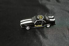 """M2 1969 CHEVY CAMARO Z/28 RS MUSCLE CAR """"PRESTONE"""" GRAPHICS LIMITED COLLECTIBLE"""