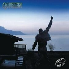"""Queen """"MADE in Heaven"""" 2 CD Deluxe EDT REMASTERED NUOVO"""