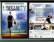 NBA New York Knicks Los Angeles Lakers Jeremy Lin Linsantiy DVD