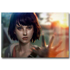 Life Is Strange Game Silk Poster 13x20 24x36 inches Maxine Caulfield 005