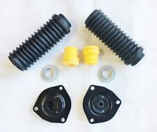 Front Shock Absorber Dust Boots, Bearings & Strut Mounts For Nissan X-Trail T30
