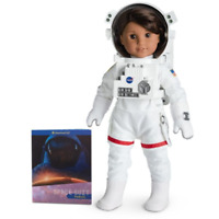 American Girl Luciana's Luciana Vega Space Suit NEW Never Removed From Box