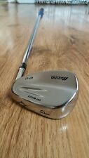 Mizuno MP-67 Cut Muscle Forged Pitching wedge S