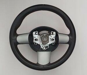 BMW MINI R50 R52 R53 01-06 3 SPOKE Sport Steering wheel 6762457 Read description