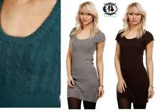 Christmas Cotton Crew Neck Jumpers & Cardigans for Women