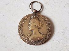 Médaille déco honneur militariat COMITE NATIONAL DE SECOURS ALIMENTATION Medal