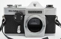 Cosina Hi-Lite Gehäuse Body SLR Kamera analoge Spiegelreflexkamera