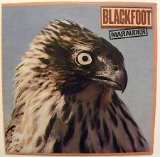 Blackfoot Marauder Lp Vinyl 33 Giri