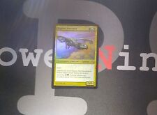 1 FOIL Russian Vorosh, the Hunter - Planar Chaos MtG Gold Rare 1x x1 Magic #8429