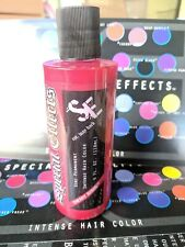 Special Effects Hair Color Cherry Bomb