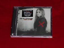 Avril Lavigne – Under My Skin