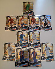 TOPPS MATCH ATTAX CHAMPIONS LEAGUE 2016/17 100 HUNDRED CLUBS CARDS 2017