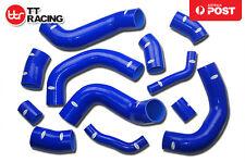 Silicone Intercooler Hose Kit for Nissan GTR R35 VR38DETT