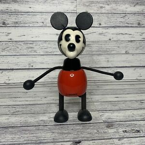 Vilac Wooden Mickey Mouse MIKEY MOUSE TOY BANK 1ST Piggy Bank Made In France
