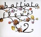 Fleurs 2 [Audio CD] Franco Battiato