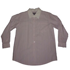 Camisas niño de Newness,rayas ,talla 8