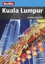 Berlitz: Kuala Lumpur Pocket Guide (Berlitz Pocket Guides), , New Book