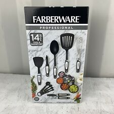 Farberware 14 Piece Professional Kitchen Tool and Gadget Set